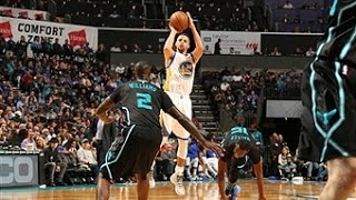 NBA: Stephen Curry Drops 28 in the Third Quarter