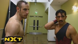 Are The Vaudevillains truly chivalrous?: WWE Exclusive, Dec. 2, 2015