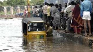 Heavy rainfall expected in next 48 hours in Chennai: IMD