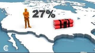 Rundown on ISIS trainees