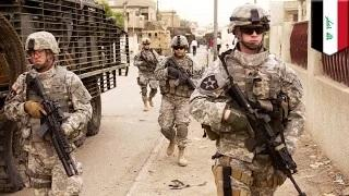 ISIS crisis: U.S. to deploy special forces to Iraq for direct combat against ISIS