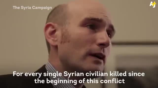 'Strikes On ISIS Are A Trap' Says Former ISIS Hostage