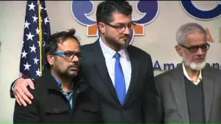 Who are Syed Rezwan Farook and Tashfeen Malik?