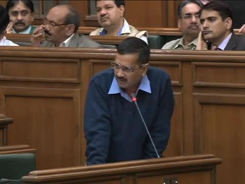 Delhi CM Arvind Kejriwal talks on How Media is After Delhi Govt and on Majithia Commision