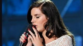 LANA DEL REY Stalker Found in Garage!