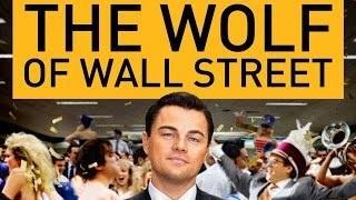 Original Wolf of Wall Street Dies at 52