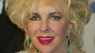ELZABETH TAYLOR Ran Dallas Buyers Club Drug Ring