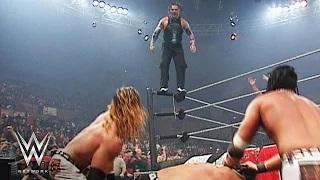 WWE Network: The Hardy Boyz vs. MNM: December to Dismember 2006