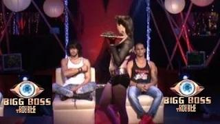 Bigg Boss 9 : Prince and Rishabh Get Seduced By $exy Woman | Day 53 | 3rd December, 2015