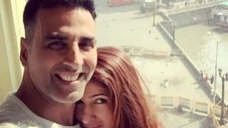 Akshay Kumar & Twinkle Khanna's Quality Moments | Vscoop