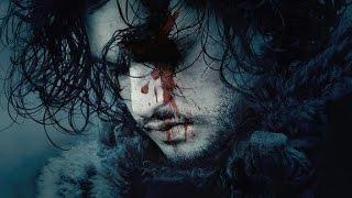 Game Of Thrones Season 6 Trailer Teaser Released - Jon Snow is BACK!