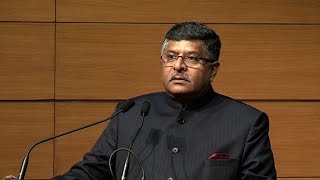 After classical singers, we are bringing stamp on singers: Ravi Shankar Prasad
