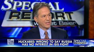 Huckabee on global terror threats, ethanol subsidies, polls
