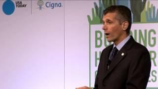 Building healthier communities: 3 activities to pursue