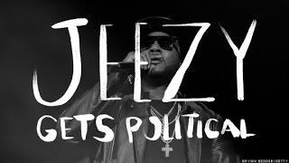 Rapper Jeezy discusses gun laws and prison reform on CNN
