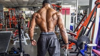 Bodybuilding and Fitness Motivation - First Place