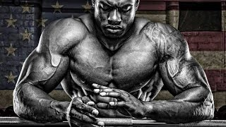 Bodybuilding and Fitness Motivation - Bring Me Back To Life