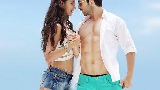 Teaser launch of film Loveshuda
