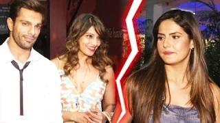 EXCLUSIVE: Bipasha Basu And Zareen Khan's Cold War For Karan Singh Grover?