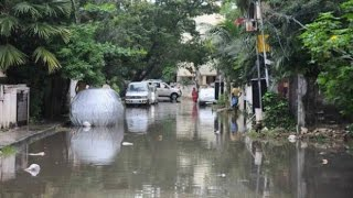 Chennai Floods: Life limping back to normalcy, waterlogging continues