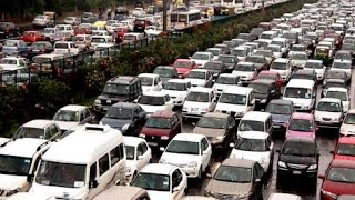 Kejriwal's 'odd and even number' theory lacks feasibility