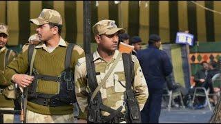 Police apprehend LeT terror attacks, high alert in Delhi NCR