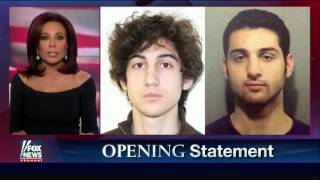 Judge Jeanine: Time to batten down the hatches