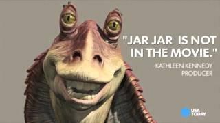 4 Star Wars rumors busted