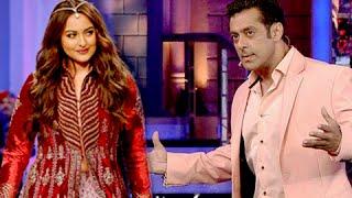 Sonakshi Sinha AVOIDS Salman Khan Birthday Question | DISSES Media