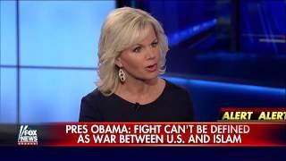 Huckabee: Anti-Muslim narrative was created by Obama