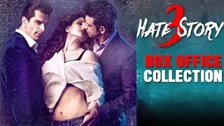 Box Office Report: Hate Story 3 | Karan Singh Grover, Zarine Khan & Daisy Shah