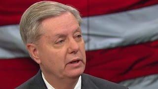 Graham: Trump a race-baiting, xenophobic religious