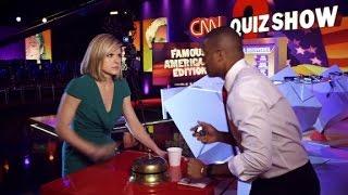 Quiz Show: Famous Americans Trailer 2