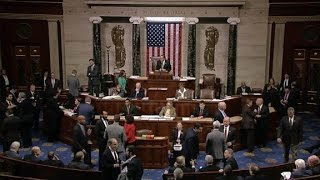 House votes to pass visa waiver overhaul