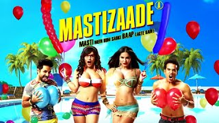 Mastizaade Motion Poster OUT | Sunny Leone, Tusshar Kapoor, Vir Das