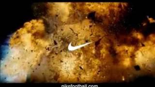 Banned Commercial: Nike Football Ninjas
