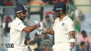 IND vs SA 4th Test: Day 3 - Match Recap - India 190/4