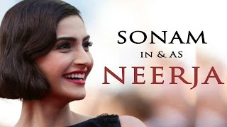 Neerja Trailer | Sonam Kapoor | To Be Out With Dilwale On Dec 18