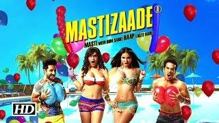 Mastizaade Boldest Motion Poster | Sunny Leone, Tusshar Kapoor & Vir Das In Boldest Craziest Avatar