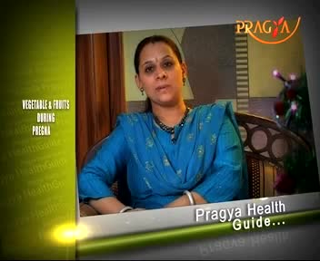 Pregnancy Nutrition: Healthy - Eating - Vegetable & Fruits Are The Best - Rashmi Bhatia (Dietitian)