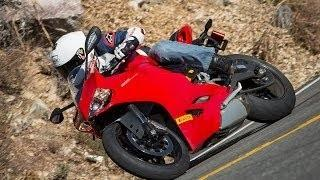Ducati 899 Panigale - Middleweight Street Shooutout