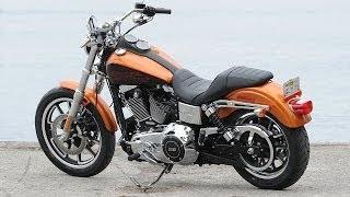 Harley - Davidson Low Rider First Ride