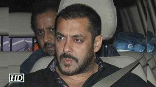 Exclusive: Salman Held Free In 2002 Hit-And-Run case