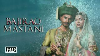Bajirao Mastani: Things To Look Forward To In The Film