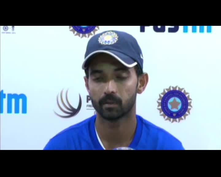 IND vs SA 4th Test: Ajinkya Rahane on his 127 run knock