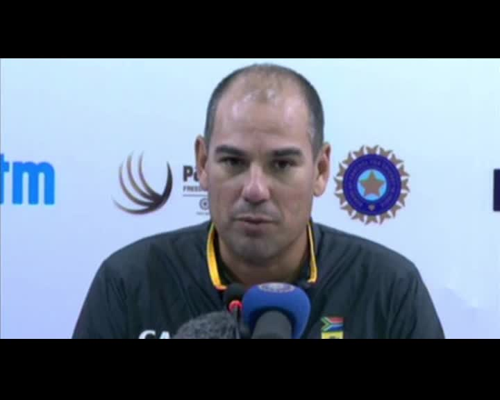 IND vs SA 4th Test: SA Coach praises Indian Bowlers
