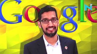 Google CEO Sundar Pichai to interact with Delhi youths on Dec 17