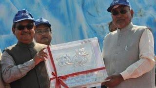 Bihar Govt provides free sanitary napkins to adolescent school girls