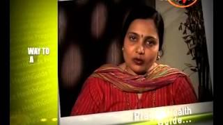 Shirodhara - Ayurvedic Treatment of Depression - Dr. Vibha Sharma (Ayurveda & Panchakrma Expert)