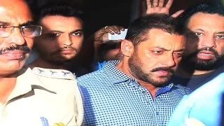 Salman Khan walks free in 2002 Hit & Run Case | FANS SHOCKING REACTION